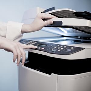 Facilities-printer