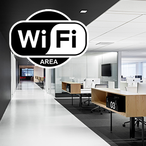 Facilities-wifi