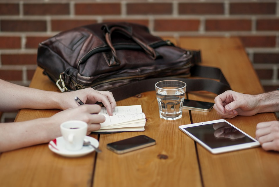 Where to meet clients when you work from home