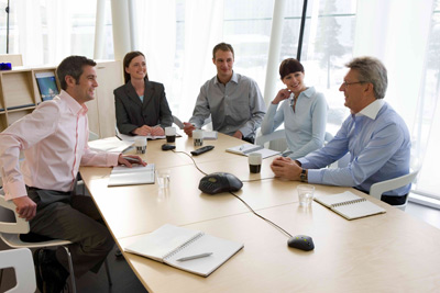 4 Reasons You Should Meet Face-to-Face Whenever Possible as an Entrepreneur