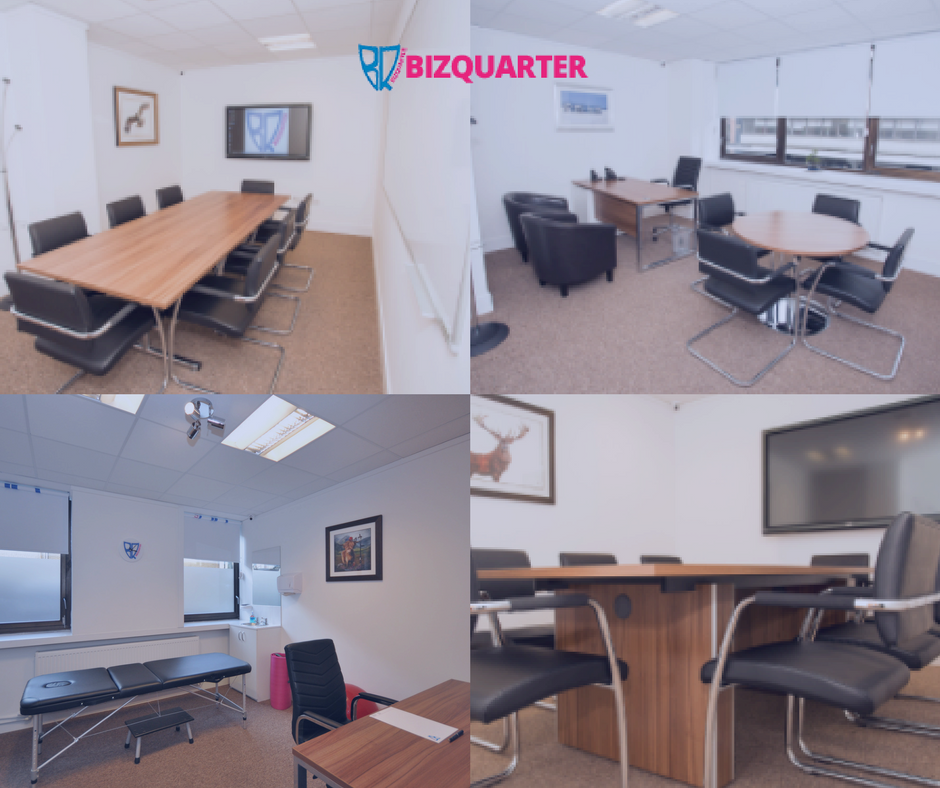 Best Business Meeting Places In Glasgow
